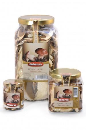 Hongo Boletus (Deshidratado)