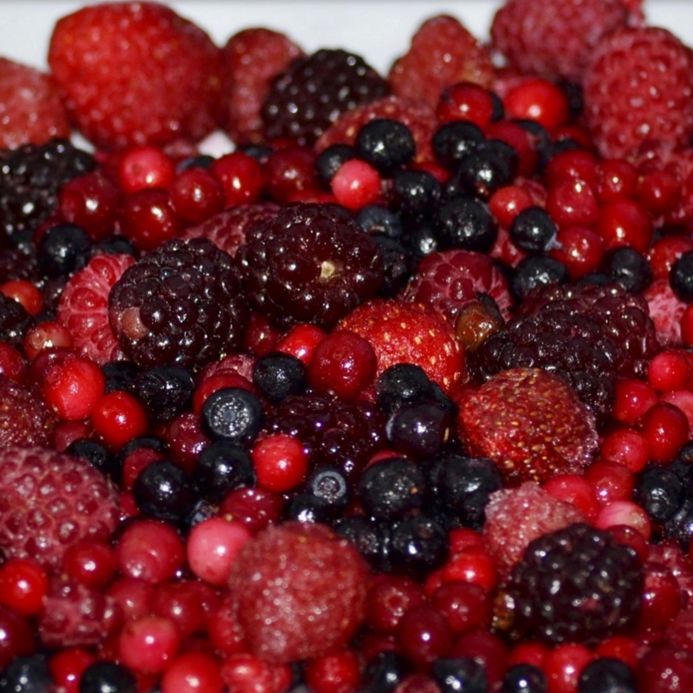 Mixto de Frutas